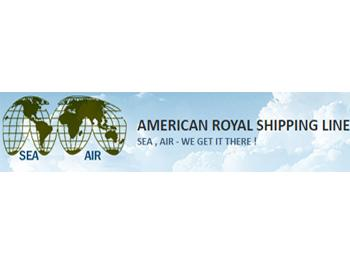 AMERICAN ROYAL SHIPPING LINE
