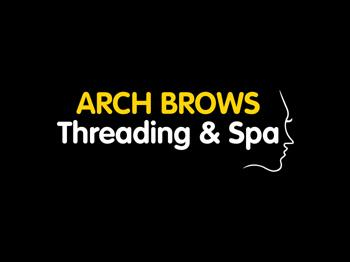 ARCH BROWS THREADING & SPA